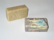 Oatmeal Soap 4oz