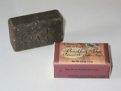 Breakfast Bar Soap 4oz
