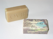 Unscented Soap 4oz